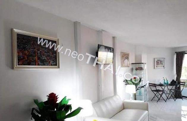 Pattaya, Studio - 36 sq.m.; Sale price - 1.070.000 THB; Angket Condominium