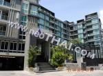 Apartment Apus Condominium - 8.100.000 THB