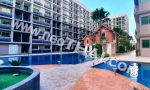 Pattaya, Apartment - 26 sq.m.; Sale price - 2.079.000 THB; Arcadia Beach Continental