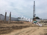 07 October 2016 Arcadia Beach Continental construction site