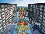 25 September 2014 Arcadia Beach Imperial - new project in Jomtien pre-launch sales just have started