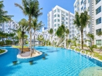 マンション Arcadia Beach Resort Pattaya - 2.598.000 バーツ