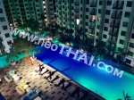 Pattaya, Apartment - 26 sq.m.; Sale price - 1.830.000 THB; Arcadia Beach Resort Pattaya