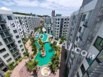 Pattaya, Apartment - 49 sq.m.; Sale price - 4.298.000 THB; Arcadia Beach Resort Pattaya