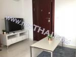 Pattaya, Lägenhet - 26 kvm; Pris - 1.450.000 THB; Arcadia Beach Resort Pattaya