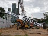 10 September Arom Wongamat Construction Site