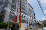 Apartment Art On The Hill  Condominium - 1.480.000 THB