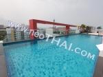 Pattaya, Studio - 23 sq.m.; Sale price - 960.000 THB; Art On The Hill  Condominium
