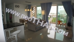 Atlantis Condo Resort Pattaya - Apartment 4853 - 3.050.000 THB