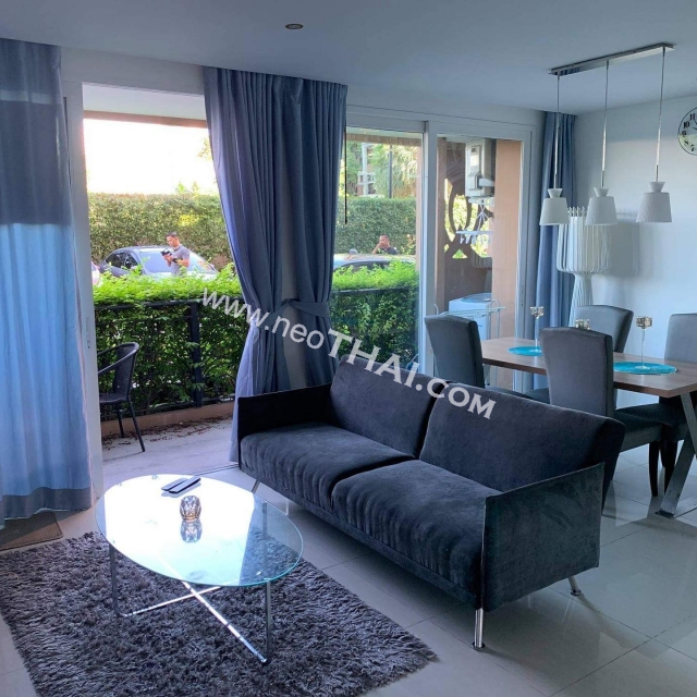 Pattaya Apartment 3,050,000 THB - Sale price; Atlantis Condo Resort Pattaya