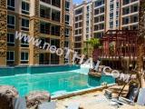 10 May 2014 Atlantis Condo - construction site foto
