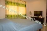 Pattaya, Hus - 80 kv.m; Salgspris - 2.630.000 THB; Baan Dusit Pattaya 1