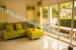 Pattaya, Maison - 80 m²; Prix de vente - 2.630.000 THB; Baan Dusit Pattaya 1