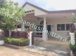 บ้านดุสิต พัทยา 1 - Baan Dusit Pattaya 1 - บ้าน 8441 - 4,000,000 บาท