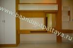 パタヤ, 戸建 - 220 平方メートル; 販売価格 - 3.590.000 バーツ; Baan Dusit Pattaya 1
