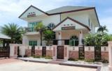 23 September 2016 Baan Dusit - Best Villa Development (Easten Seaboard)