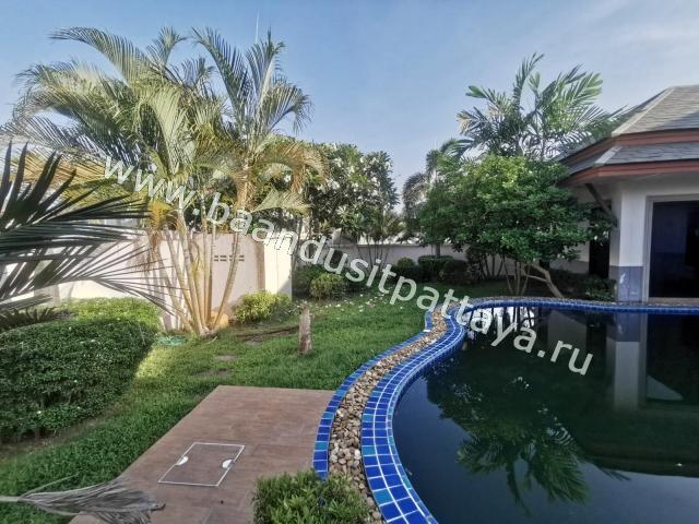 パタヤ, 戸建 - 191 平方メートル; 販売価格 - 5.850.000 バーツ; Baan Dusit Pattaya Lake