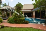 Baan Dusit Pattaya Lake - House 9292 - 8.750.000 THB