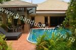 パタヤ, 戸建 - 242 平方メートル; 販売価格 - 8.750.000 バーツ; Baan Dusit Pattaya Lake