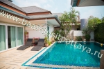 Baan Dusit Pattaya Lake - House 9294 - 9.950.000 THB