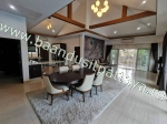 Property in Thailand: House in Pattaya, 3 bedrooms, 207 sq.m., 6.400.000 THB