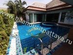 Pattaya, House - 207 sq.m.; Sale price - 6.400.000 THB; Baan Dusit Pattaya Lake
