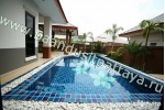 Baan Dusit Pattaya Park - House 9279 - 4.690.000 THB