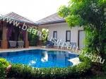 Baan Dusit Pattaya Park - 5.550.000 THB