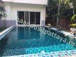 Baan Dusit Pattaya Park - House 9284 - 6.150.000 THB