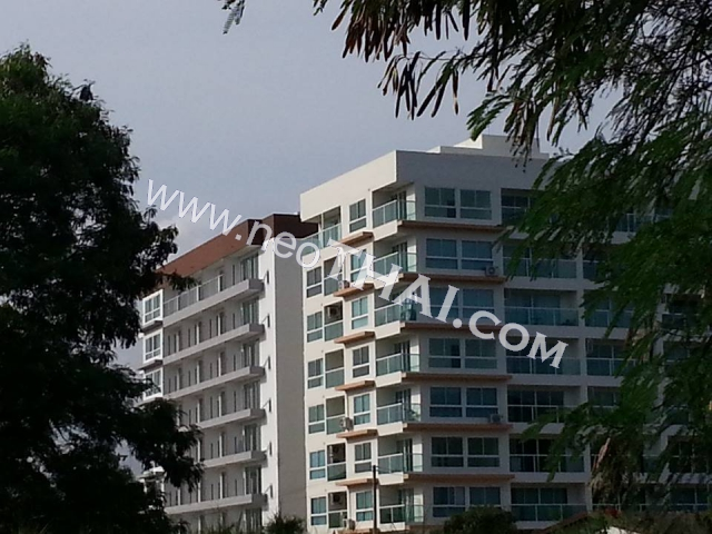 Bang Saray Beach Condominium Pattaya