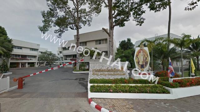 Bang Saray Condominium Pattaya