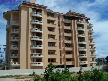Bay View Condominium Pattaya