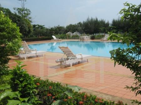 Beach Villa Viphavadi Pattaya