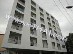 BM Gold Condominium Pattaya 1