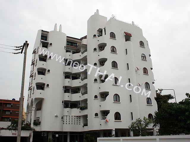 Casa Espana Condominium Pattaya