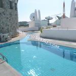 Casa Espana Condominium Pattaya 10