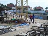 13 December 2014 Centara Grand - construction site
