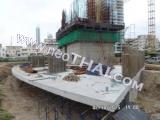 02 October 2015 Centara Grand - construction site