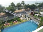 Cetus Beachfront Condominium Pattaya 3