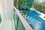 Pattaya Apartment 2,090,000 THB - Sale price; City Center Residence