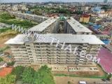 23 January 2016 City Center Residence - construction site