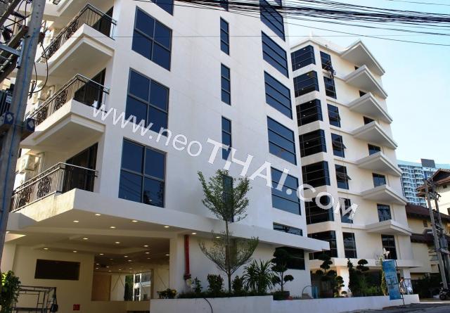 City Garden Pratumnak Pattaya