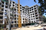 22 October 2015 City Garden Tropicana - construction site pictures
