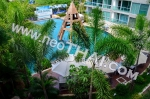 Pattaya, Studio - 26 kvm; Pris - 1.250.000 THB; Club Royal Condo