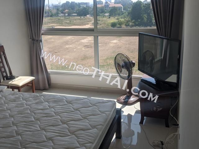Pattaya, Apartment - 43 sq.m.; Sale price - 1.790.000 THB; Club Royal Condo