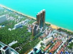 Copacabana Beach Jomtien Pattaya 6