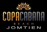 25 June 2020 Copacabana Beach Jomtien