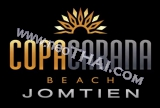 10 กันยายน 2563 Copacabana Beach Jomtien Pattaya
