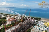 14 5월 2020 Copacabana Beach Jomtien Pattaya