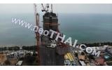 04 December 2020 Copacabana Beach Jomtien construction site